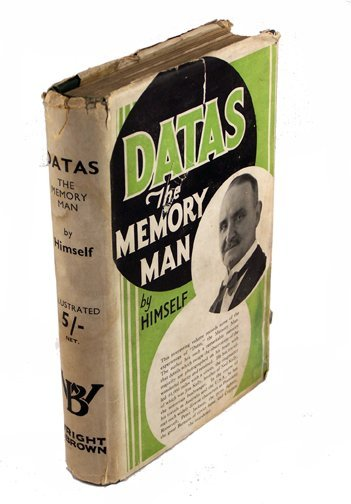 70: Datas the Memory Man