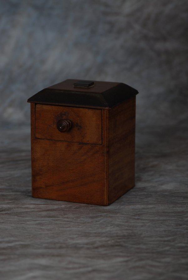 71: Davenport Cabinet