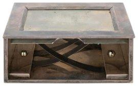 Dai Vernon's Gaffed Faro Box. Chicago: A. Ball