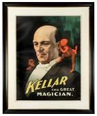 Kellar, Harry (Heinrich Keller). Kellar the Great