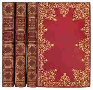 A'BECKETT, Gilbert Abbott (1811–1856). The Comic
