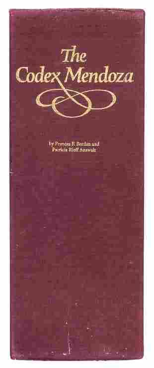 BERDAN, Francis F. –– ANAWALT, Patricia Rieff. The