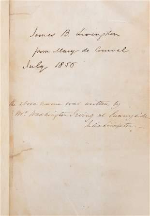 IRVING, Washington (1783–1859). The Works… New York: G.