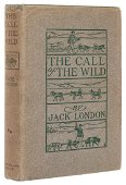 LONDON, Jack (1876–1916). The Call of the Wild. New