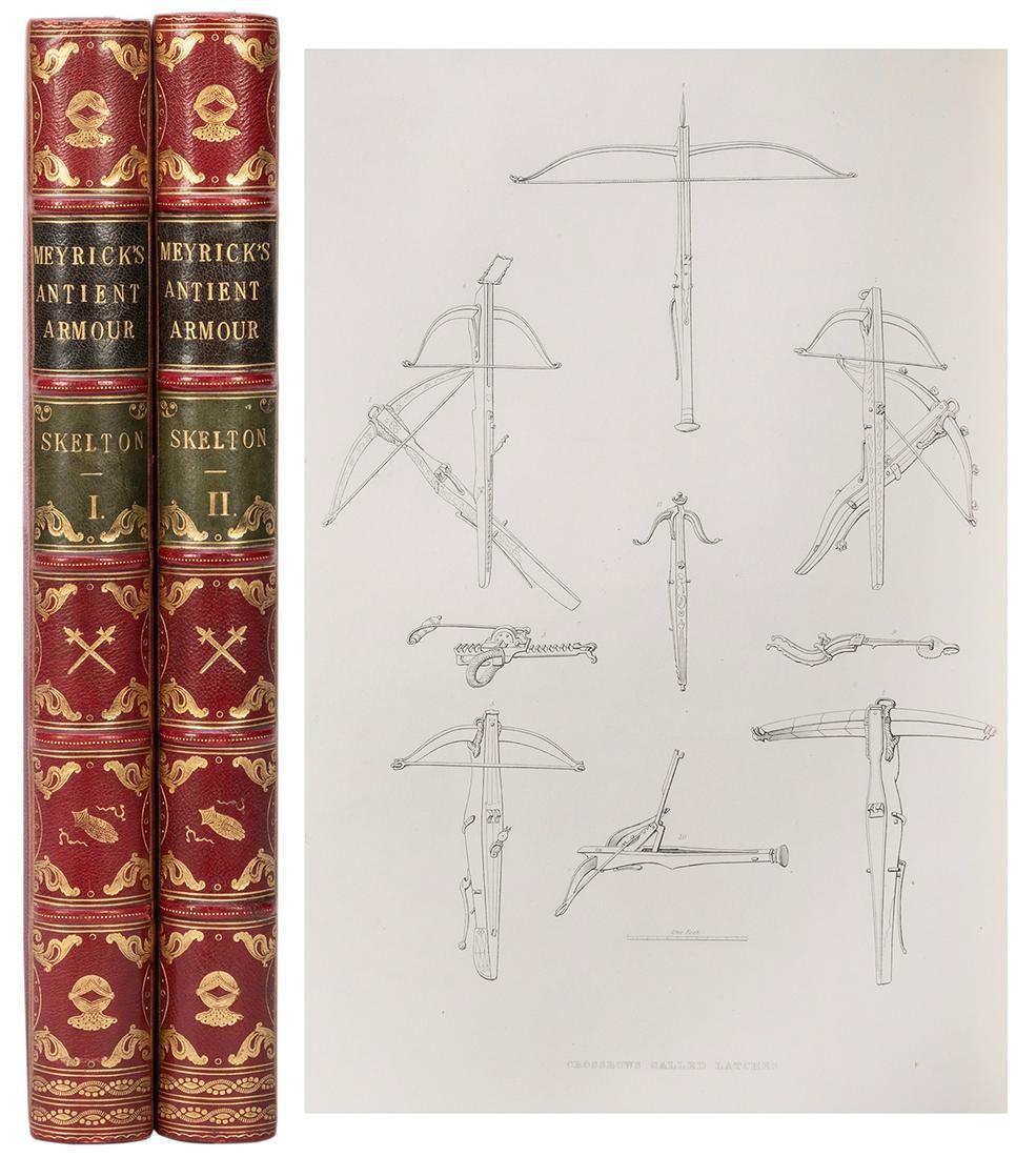 SKELTON, Joseph John (1783–1871). Engraved