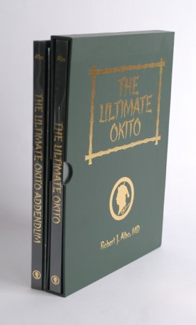 Albo's The Ultimate Okito & Ultimate Okito Addendum