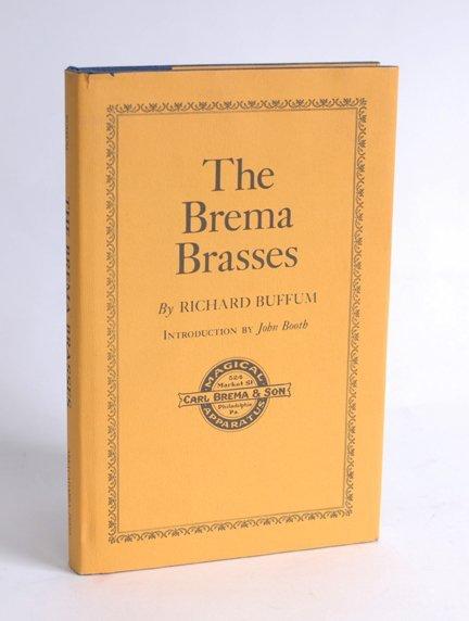 21: The Brema Brasses by Richard Buffum.