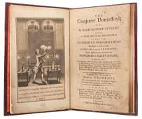 Decremps, Henri. The Conjurer Unmasked. London: T.