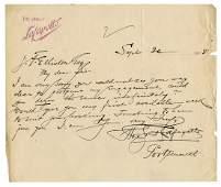 Lafayette (Sigmund Neuberger). The Great Lafayette