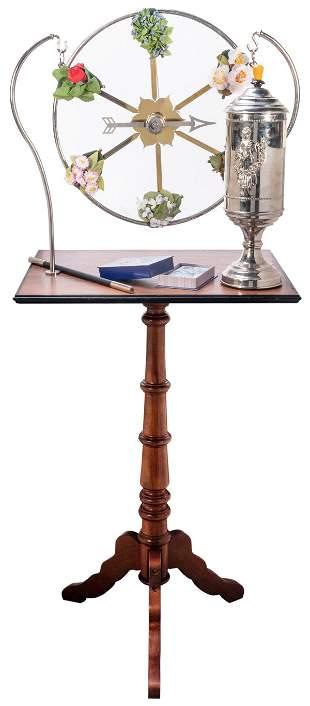 Döbler's Greenhouse (Table Model). Flein: