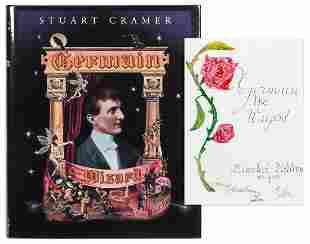 Cramer, Stuart. Germain the Wizard. Seattle: The