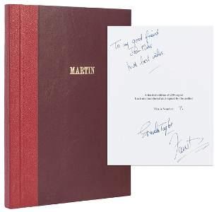 Taylor, Granville. John Martin: The Master Magical