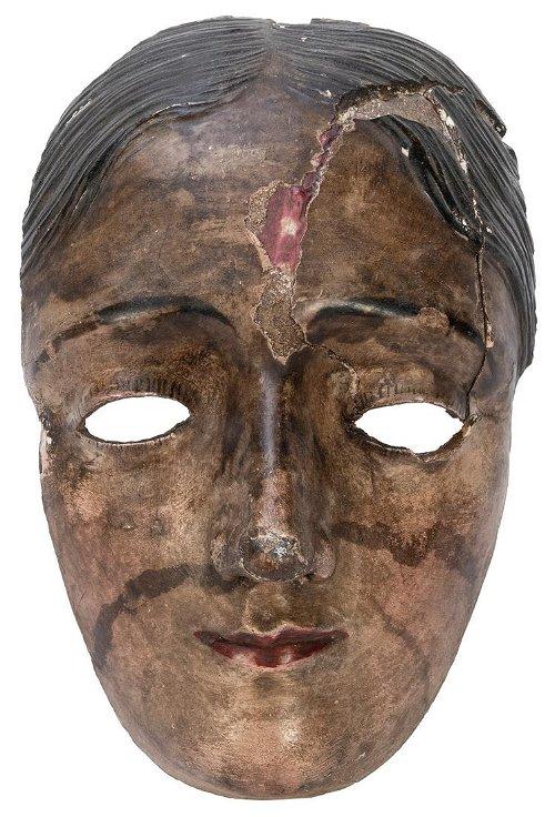 Tribal Art Masks
