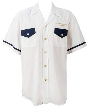 Eastern Star Railroad Cast Shirt from Animal Kingdom.