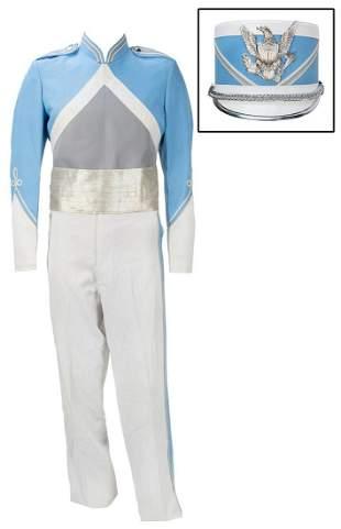 Disneyland 25th Anniversary Band Uniform. Disneyland,
