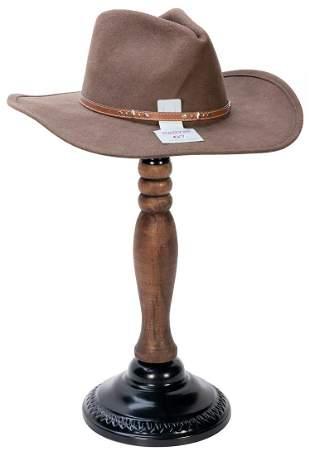 "Great Movie Ride ""Cowboy"" Cast Member Hat."