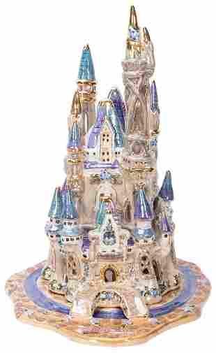 GOLDMINC, Heather (American). Cinderella Castle.