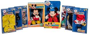 Pal Mickey Collection. Pal Mickey is an interactive