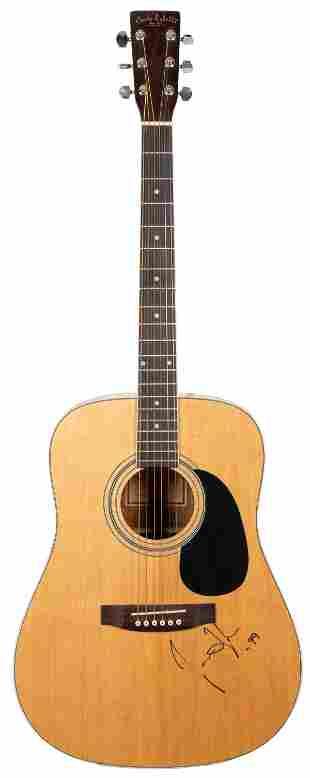 James Taylor Acoustic Guitar. Carlo Robelli acoustic