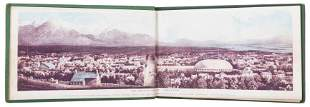 [AMERICAN PICTORIAL GUIDEBOOK]. Salt Lake City…