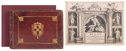 MERCATOR, Gerard (1512–1594). ––