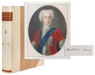 [BINDING]. LANG, Andrew (1844–1912). Prince