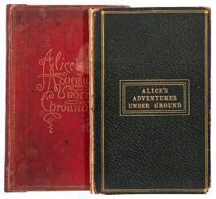 "DODGSON, Charles Lutwidge (""Lewis Carroll"")"