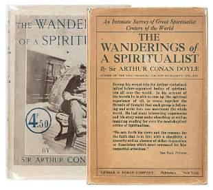 DOYLE, Arthur Conan (1859–1930). The Wanderings