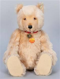 Steiff Watch Teddy Bear Baby 1991 LE for Merchants /