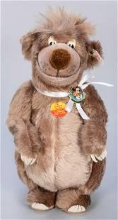 Steiff / Walt Disney World Baloo the Bear 1995 Limited