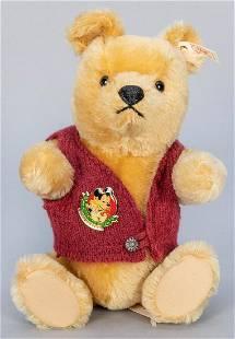 Steiff / Walt Disney World Winnie the Pooh 1994 Limited