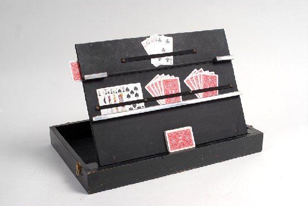 18: Gambling Demonstration Suitcase