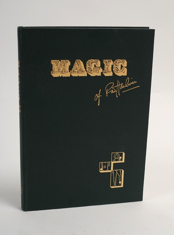 131: The Magic of Robert Harbin. [London], 1970. #80