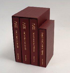 Magic. Ellis Stanyon. Complete File
