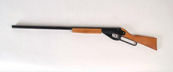 5: Bang Rifle. Pasadena, Carl Williams Custom Magic,