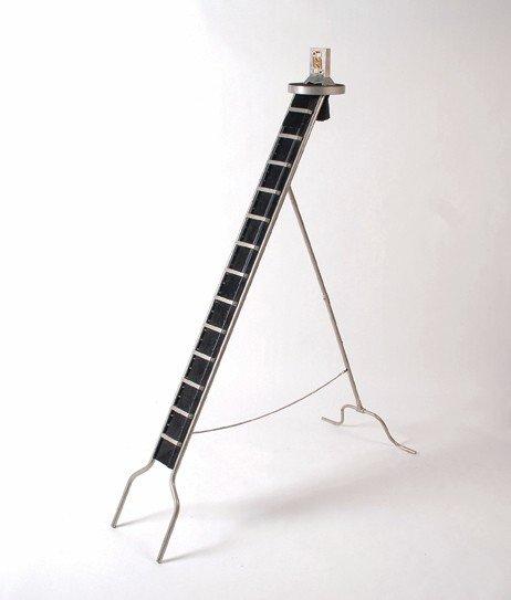 14: Card Ladder. Asuza, Owen Magic Supreme