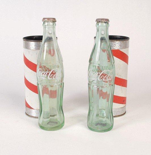 21: Coke Pass. Philadelphia, Chanin's Studio of Magic,