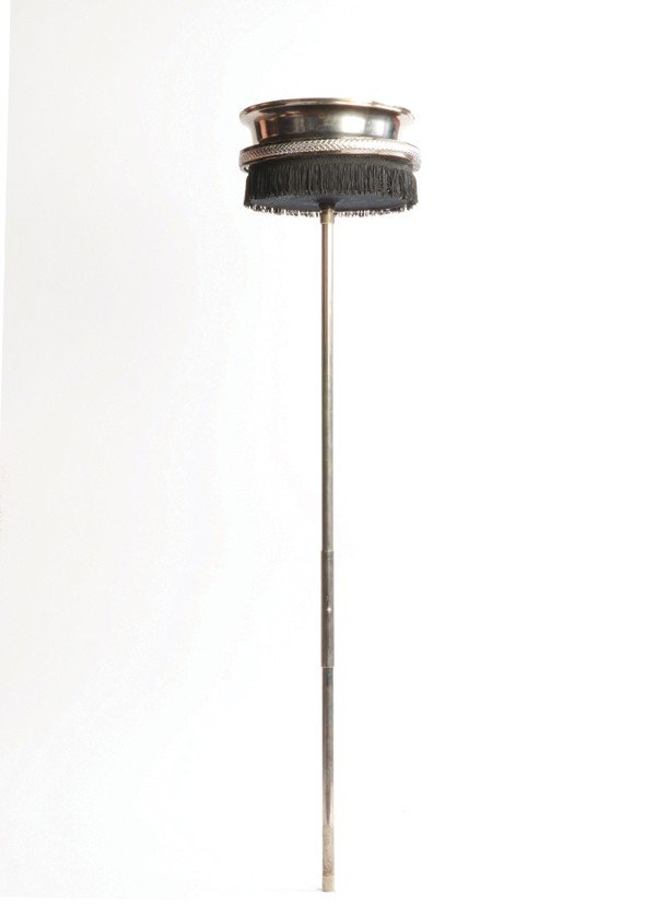 2: Aero Dynamic Bowl of Water Vanish & Reproduction.