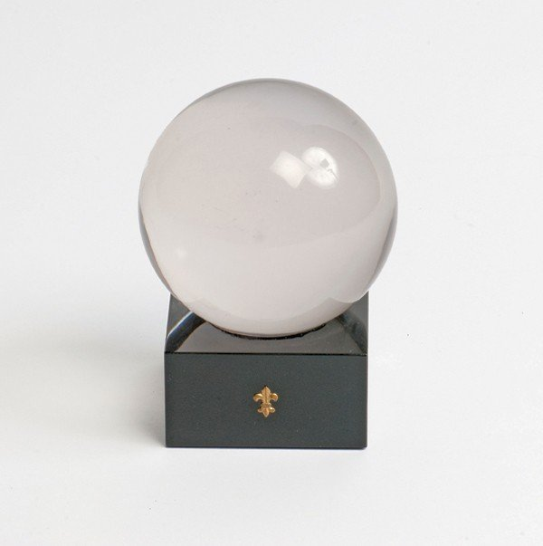 19: Cagliostro's Crystal.  Vanday. ca. 1965