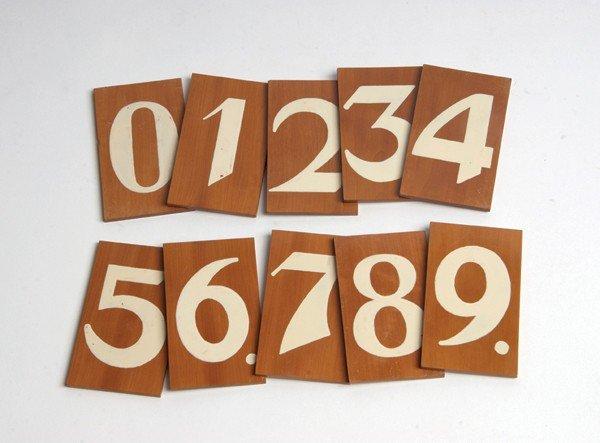 101: Magic Numbers. Vienna, Zauber Klingl, ca. 1940.