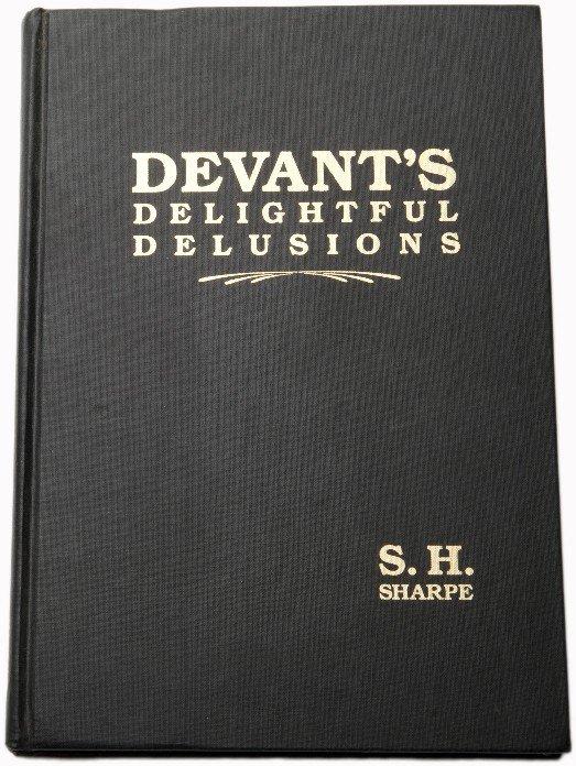 60: Sharpe, S.H. Devant's Delightful Delusions.