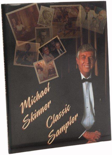 61: Skinner, Michael. Classic Sampler. Tahoma, 1996.