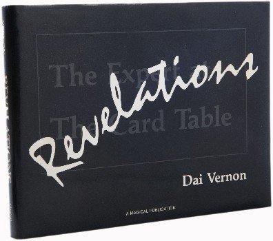 67: Vernon, Dai. Revelations. Pasadena, 1984. Inscribed