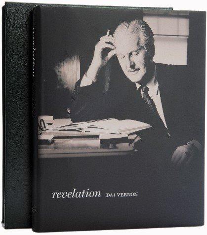 304: Dai Vernon's Revelation. Presentation Copy.