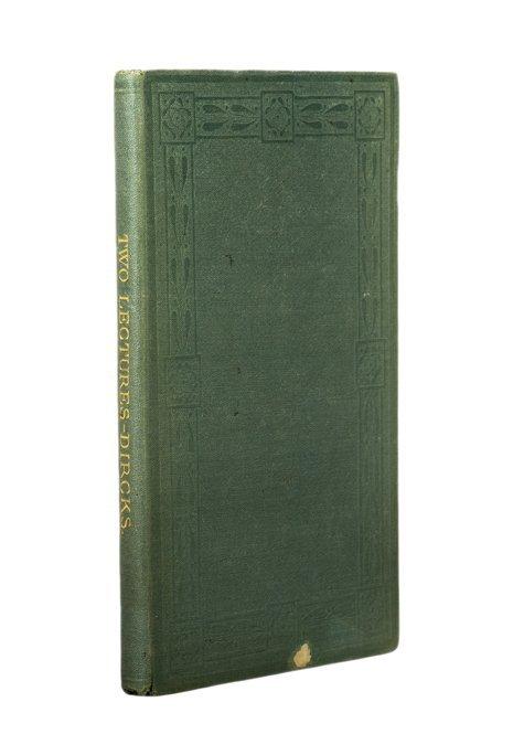 174: Dircks, Henry. Scientific Studies…Exemplified 1869