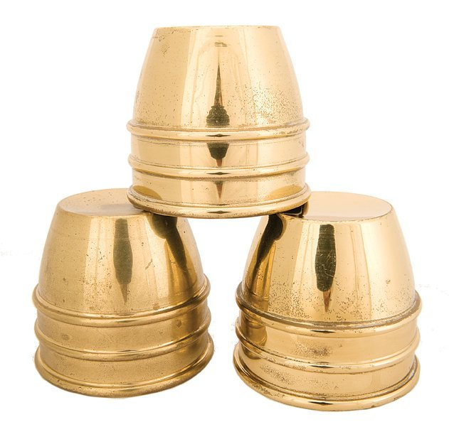 21: Porper Cups. Canoga Park, Porper Originals.