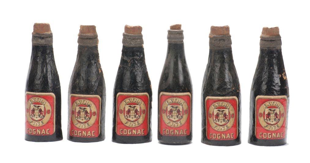 9: Bottle Production. European, ca. 1900.