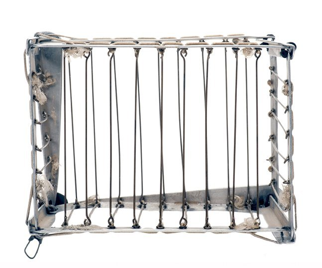 Cardini's Vanishing Birdcage