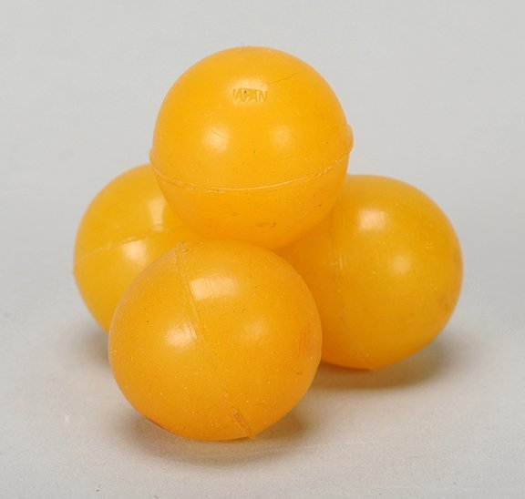 Francis Carlyle's Balls and Net Balls