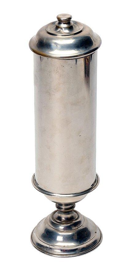 Coffee Vase. American, ca. 1940 [?]. Large
